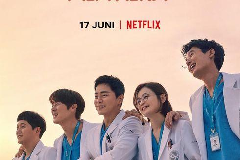 Sutradara Shin Won Ho Bicara Kemungkinan Hospital Playlist 3