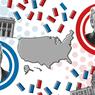 Menakar Dampak Hasil Pilpres Amerika terhadap Perekonomian Indonesia