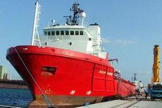 Israel Balas Dendam, Serang Kapal Kargo Iran di Laut Merah