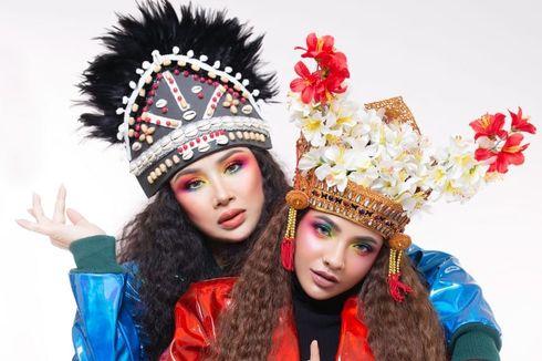 Titi DJ Kolaborasi dengan Dua Musisi Muda, Sara Fajira dan Eka Gustiwana