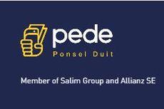 Salim Group akan Luncurkan Dompet Elektronik Pede, Ini Tanggapan GoPay