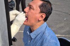 Kabid Humas Polda Lampung Jadi Korban Hoaks Setelah Uji Swab
