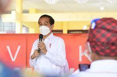 Jokowi Minta Pembukaan Sektor Ekonomi Tidak Tergesa-gesa