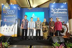 Indocraft 2020, Gelar Produk Etnik Milenial Batik dan Craft, serta Rangkaian Acara Menarik