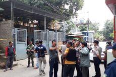 Pasca Pelemparan Bom Molotov, Rumah Mardani Ali Sera Dijaga Polisi