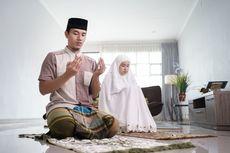 Jelang Ramadan, Tips Membuat Ruangan Salat yang Nyaman di Rumah