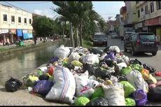 Polewali Mandar Berkalang Sampah Setelah 2 TPA Ditutup Warga