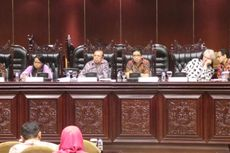 Survei: Demokrasi Indonesia Fokus kepada Tokoh