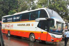 Cerita PO Harapan Jaya, Kuda Oranye Asal Tulungagung