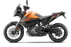 Awal 2020, KTM 390 Adventure Meluncur di Indonesia