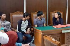 Hakim Tolak Gugatan Ganti Rugi Empat Pengamen Korban Salah Tangkap