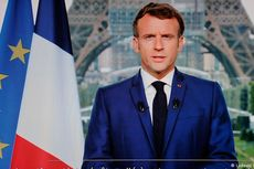 Presiden Perancis Diduga Jadi Target Spyware Pegasus, Paris Lakukan Penyelidikan