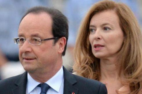 Netizen Kritik Hollande Terkait Biaya Perawatan Rambut Mahal