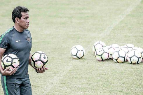 Resmi, PSSI Tunjuk Bima Sakti Jadi Pelatih Timnas Indonesia