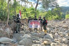 TNI Gagalkan Penyelundupan Suku Cadang Motor dan Barang Lainnya ke Timor Leste