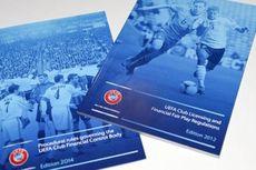 UEFA Buka Penyelidikan terhadap Liverpool dan Inter Milan