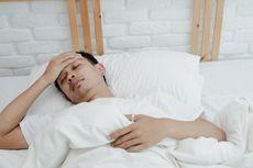 5 Tanda Melemahnya Sistem Imun yang Kerap Tak Disadari