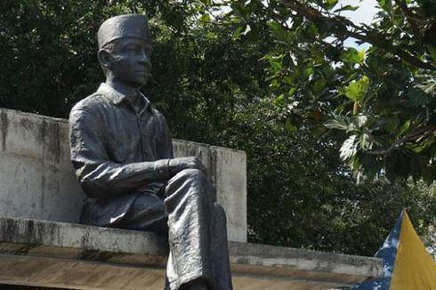 Mengapa Soekarno Menyebut Dirinya Elang yang Terpotong Sayapnya?