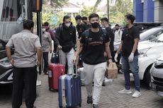 6 Tim Sudah Tiba di Jakarta, Fase Kedua IBL 2021 Segera Dihelat