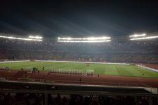 Persija Vs Persipura di SUGBK, Jumlah Penonton Melebihi Laga Indonesia Vs Malaysia