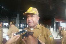 Pemprov Papua Belum Terima Surat Pengunduran Diri Wakil Bupati Nduga