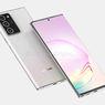 Inikah Kelebihan Layar Galaxy Note 20 yang Tak Dimiliki Galaxy S20?