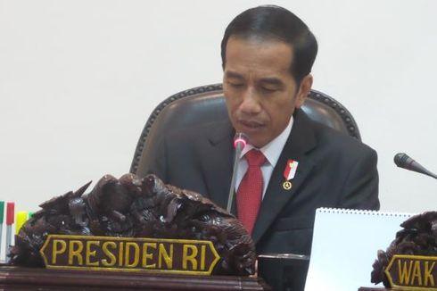 Sambut Nyepi, Jokowi Ajak Masyarakat Luruhkan Dendam dan Amarah