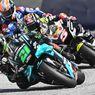 Morbidelli Tercepat di FP2 GP Catalunya, Quartararo Tercecer