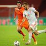 Belanda Vs Spanyol - Van de Beek Cetak Gol Lagi, De Oranje Tetap Gagal Menang