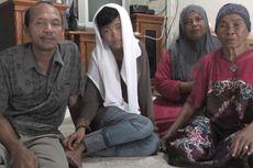 Bocah Korban Tsunami Aceh Ingat Abangnya Juga Masih Hidup