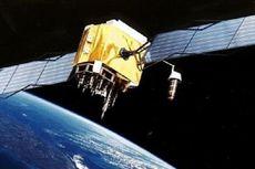 SSL Raih Pesanan Satelit dari PT PSN