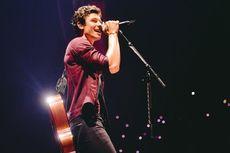 Konser di Indonesia, Shawn Mendes Minta Kopi Indonesia