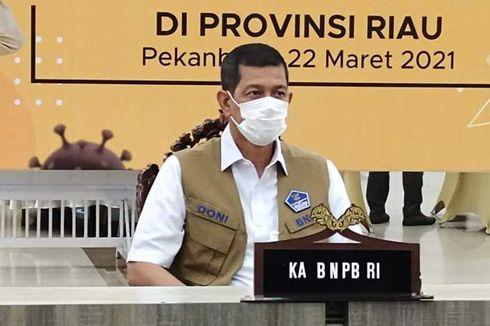 Ketua Satgas Covid-19: Puluhan Ribu Pekerja Migran kembali ke Indonesia 2 Bulan Terakhir