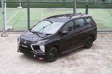 Xpander Black Edition, Cara Mitsubishi Gairahkan Pasar