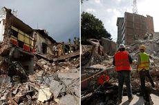 Adakah Kaitan di Antara Kedua Gempa Meksiko?