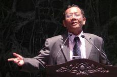 Mahfud: Meski Sulit, MK Bisa Kabulkan Gugatan Yusril