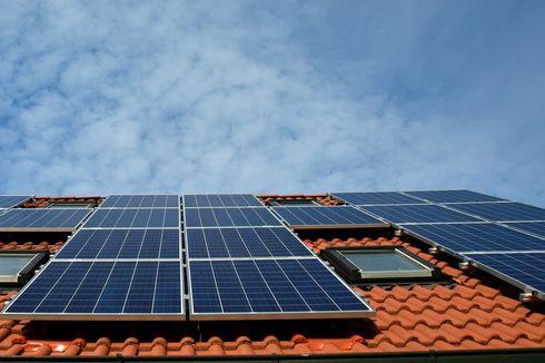 Pemerintah Dorong PLTS Atap untuk Kejar Target Bauran Energi, Ini Plus Minusnya