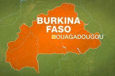 10 Teroris Tewas setelah Sergap Tim Patroli Burkina Faso