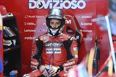 Dovizioso Pesimistis Raih Gelar Juara Dunia MotoGP