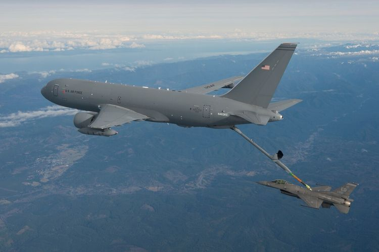 Pesawat Boeing KC-46A