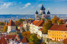 Eurail Global Pass Tawarkan Tambahan 2 Negara di Eropa