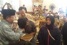 Ahli Waris Petugas KPPS yang Meninggal di Cianjur Terima Santunan