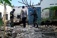 UPDATE Korban Gempa Malang: 8 Meninggal dan 25 Luka-luka