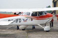 Jasa Marga Gunakan Pesawat Cessna untuk Patroli Udara, Begini Spesifikasinya