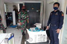 Prajurit TNI Tangkap Penyelundup Puluhan Ribu Obat Ilegal dari Malaysia