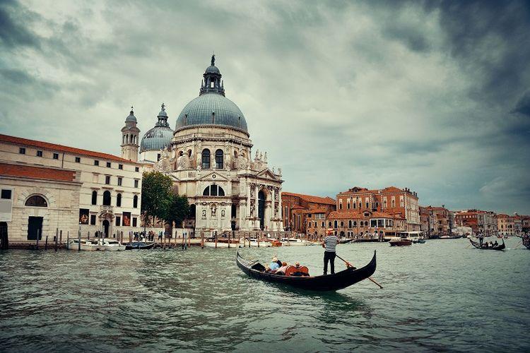 Ilustrasi Italia.