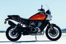 Harley Davidson Pan America 1250 Meluncur, Ini Harganya