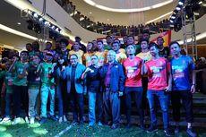 Presiden Sriwijaya FC Yakin Angkat Trofi Liga 1