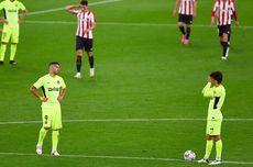 Hasil Bilbao Vs Atletico - Suarez dkk Tumbang, Klasemen Liga Spanyol Memanas