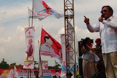 Prabowo: Saya Tidak Benci Bangsa Lain